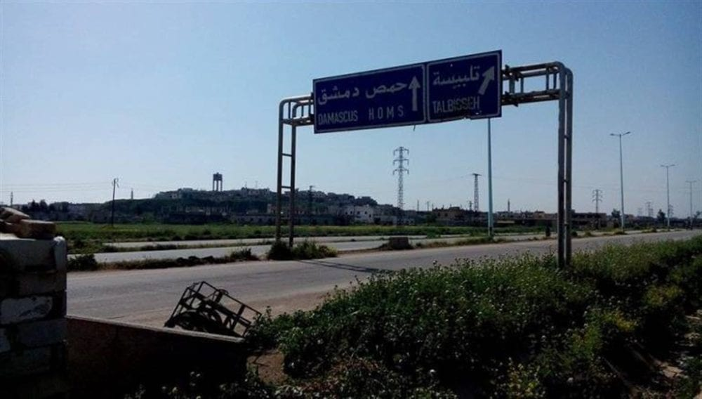 في مناطق المصالحات بحمص: الشبان يفرون من الخدمة.. والنازحون يعودون.. والتهريب بالدولار