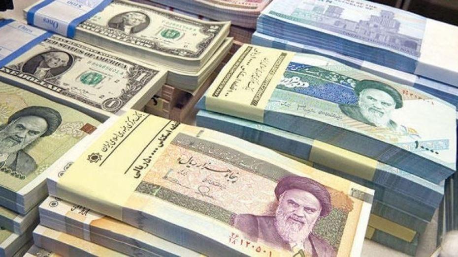 العقوبات الأخيرة على إيران رفعت التضخم بنحو 40% خلال الشهر الجاري