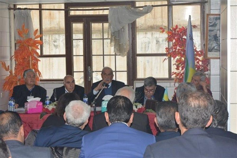 """""""التقدمي الكردي"""": النظام والمعارضة لا يمتلكان رؤية للحل.. وعلى الوطني الكردي والإدارة الذاتية تغيير سياساتهما"""