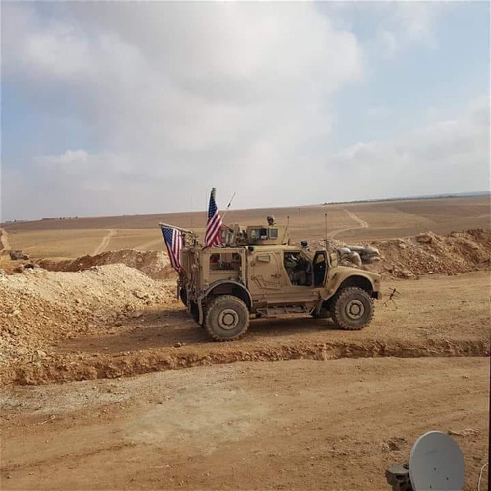 بعد ساعات على إعلان أمريكا نشر نقاط مراقبة: قسد تتهم درع الفرات باستهدافها شمال سوريا