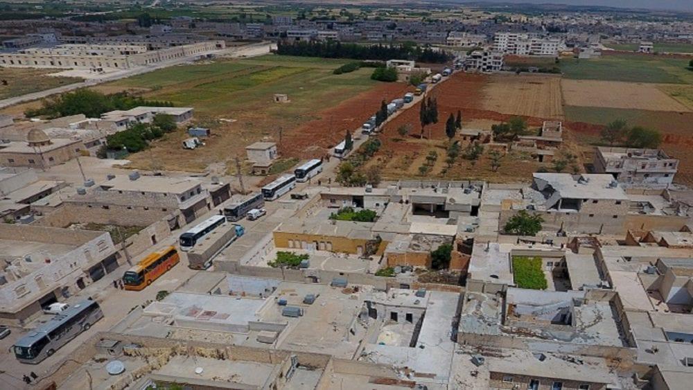 النظام يحاول تغيير الهوية العمرانية السورية بذريعة استحداث مدن صناعية جديدة