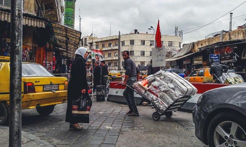 مجددا.. ظاهرة الخطف تسود دمشق وضواحيها