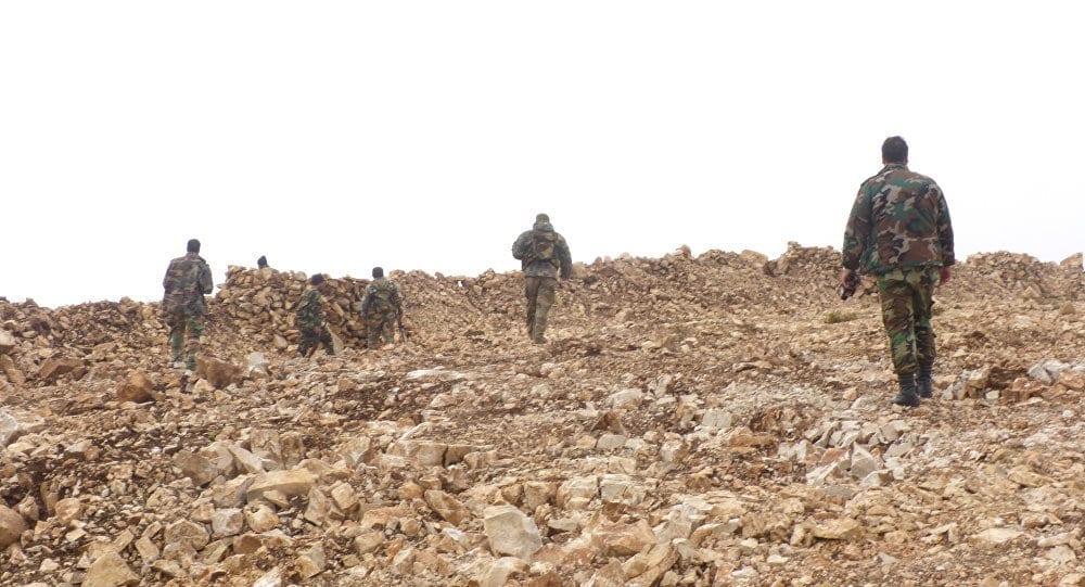 داعش يتسلل لمواقع ميليشيات تابعة للنظام في ديرالزور.. وقتلى للطرفين