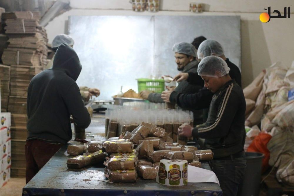 مشاريع السوريين في تركيا تتخطى العقبات وتتجه نحو  الاندماج
