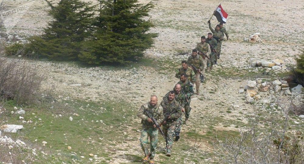 رغم انضمامهما لقواته.. النظام يعتقل قياديين سابقين في فصائل المعارضة شمالي حمص