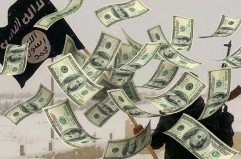 كيف تقاسم قياديو داعش الأموال الضخمة التي حصلوا عليها إثر هزائم التنظيم المتوالية؟