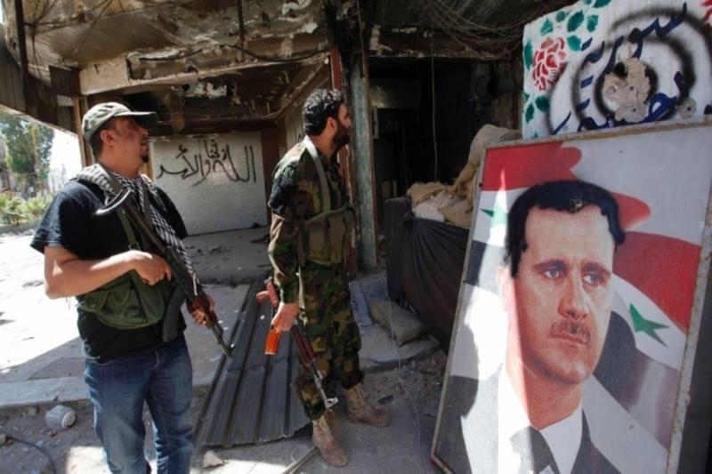 رغم انتشار حواجز النظام: السرقات تنتشر في الغوطة.. والبلاغات تقيد ضد مجهول