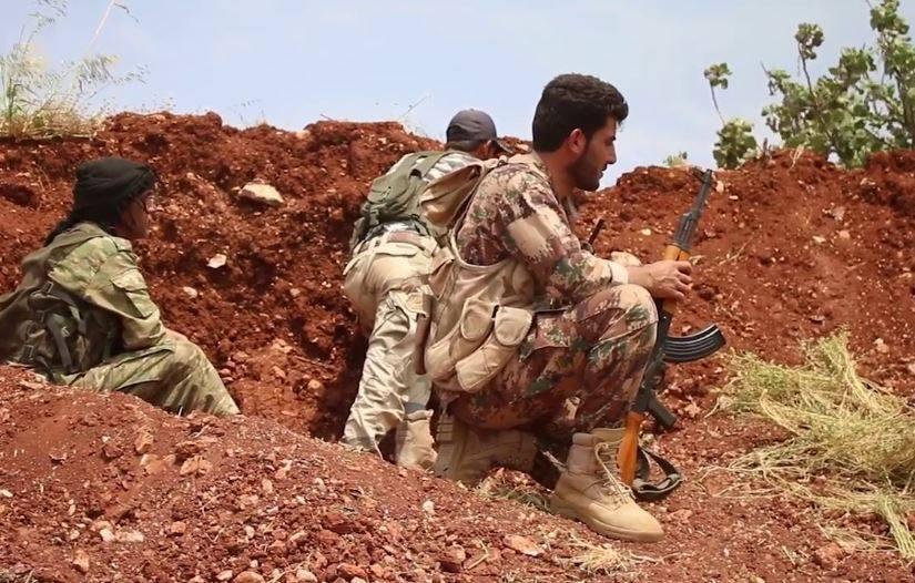 النظام يواصل تصعيده في المنطقة منزوعة السلاح.. والأهالي متخوفون من الآتي