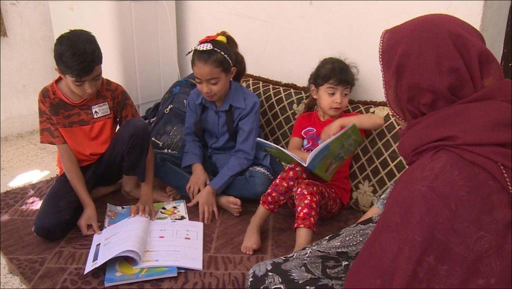 الأمم المتحدة: مليونا طفل سوري خارج مقاعد الدراسة