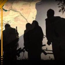 دماء بين الجهاديين في إدلب!