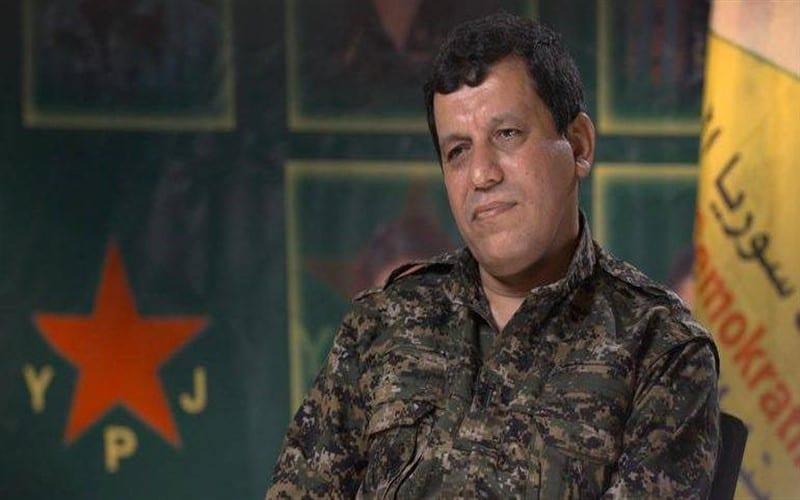 القائد العام لـ«قسد»: سنستعيد عفرين بـ«قوتنا الذاتية» والعملية غير مرتبطة بإدلب