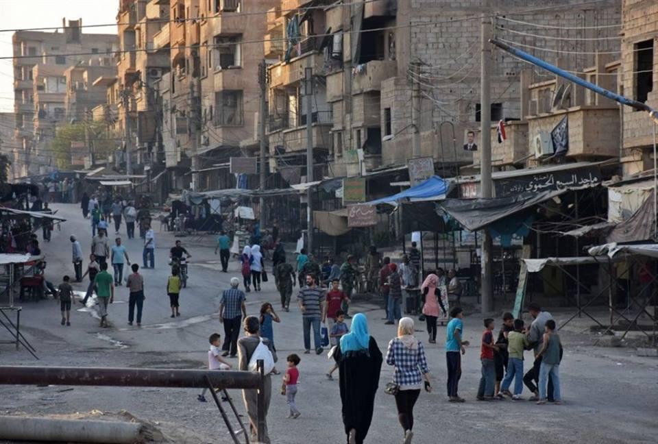 تصل لـ 100 ألف ليرة… ثمن زيارة الأهالي لمنازلهم في مدينة ديرالزور