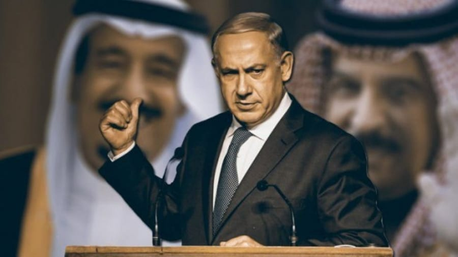 الموساد الإسرائيلي يهدد بكشف اسم عرّاب التطبيع مع الأنظمة العربية