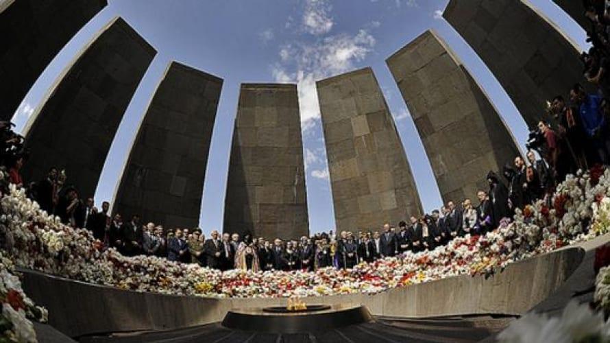 توتر تركي-إيطالي بعد تقديمهم مقترح للاعتراف رسمياً بإبادة الأرمن