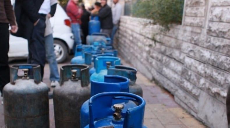 بعد انفراج بسيط.. أزمة نقص الغاز المنزلي تعود إلى ريف دمشق