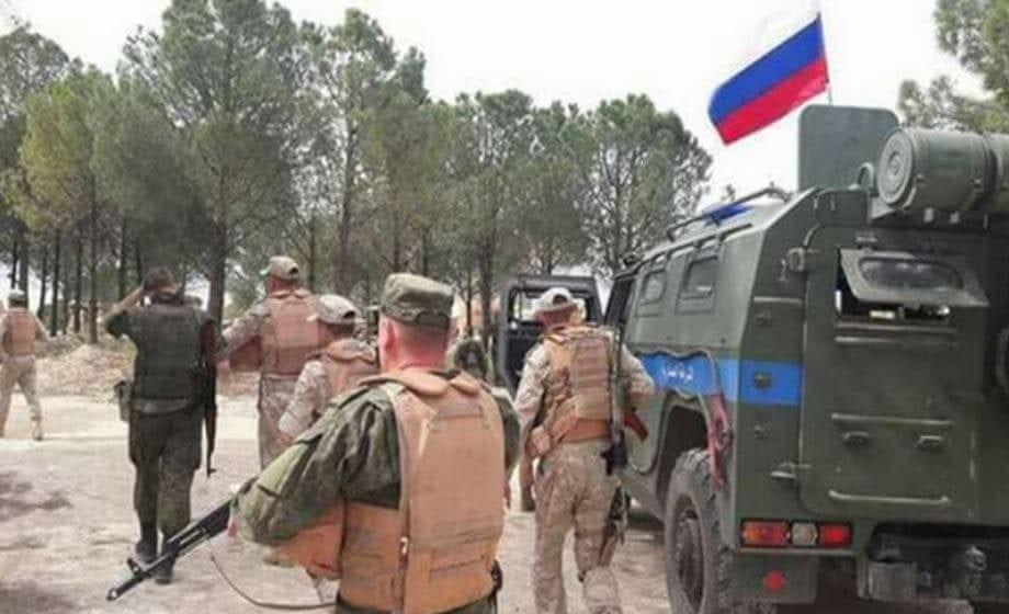 مصادر خاصة: قوات روسية تمنع وصول قوافل إيرانية إلى القنيطرة