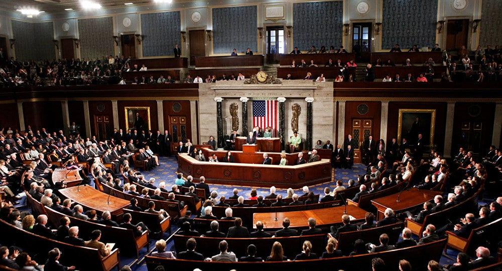 400 عضو من أصل 535 في الكونجرس يدعون ترامب للبقاء في سوريا