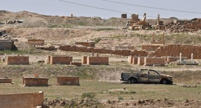 «داعش» يظهر مجدداً في دير الزور ويستهدف قوات النظام وروسيا