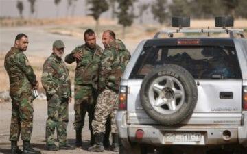 حملة اعتقالات واسعة تطال العاملين في مجال الصرافة بريف دمشق