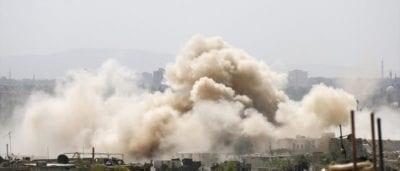 موسكو: القصف والهجوم على إدلب وريفها بالتنسيق مع أنقرة