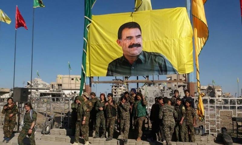«أوجلان» يوجه طلباً إلى «قسد» من سجنه بشأن الصراع مع تركيا