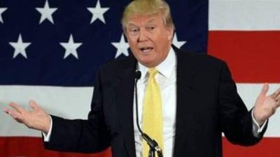 ترامب يطلب من الكونغرس تمديد حالة الطوارئ على النظام السوري