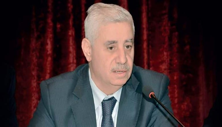 """وزير صناعة النظام يبحث عن """"ملفات فساد""""!"""