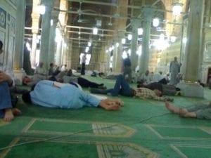 ما الذي يجب عمله لمنع حدوث اضطرابات النوم في شهر رمضان؟