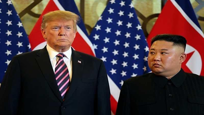 بسبب فشل لقاءها مع ترامب كوريا تعدم مبعوثها الخاص إلى أمريكا