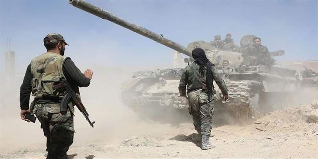 معارك ريف حماة: النظام يتقدم و«تحرير الشام» «تتصدى» إعلامياً