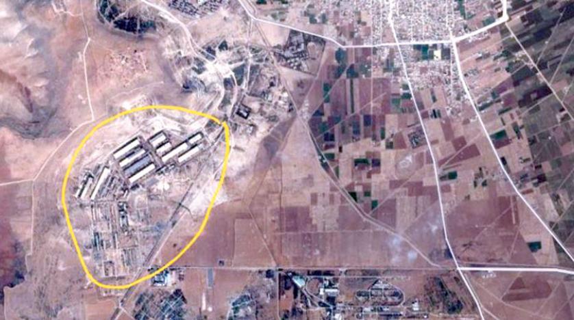 بسبب الغارات الإسرائيلية: دراسة تكشف نقل إيران لمقراتها وصواريخها بسوريا