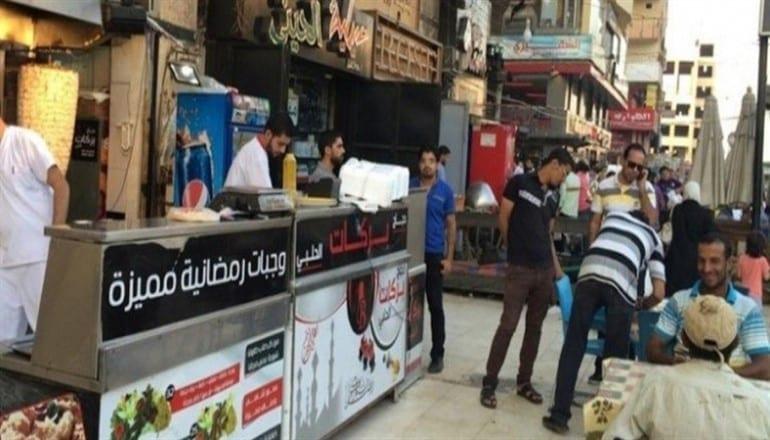 خبير اقتصادي: مصر متمسكة باستثمارات السوريين رغم محاولات التعكير