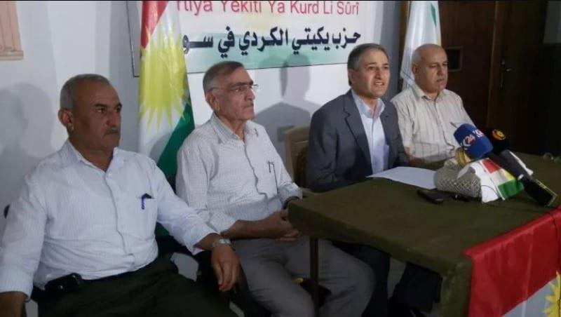 القامشلي: انشقاق أحد «أكبر» أحزاب المجلس الوطني الكردي