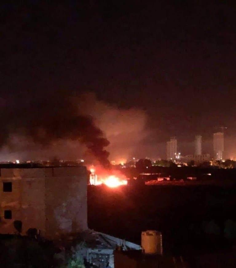 لواء ليبي: أسقطنا طائرة تركية مسيّرة قبل استهدافها قواتنا