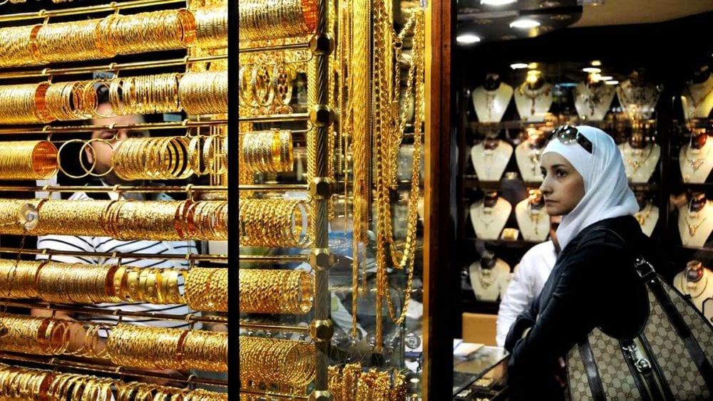 ركود صادم في أسواق الذهب على خلاف توقعات فترة العيد