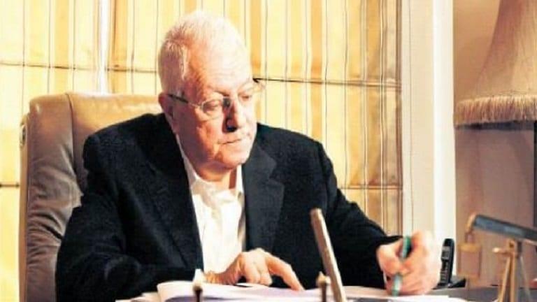 جورج حسواني… عراب صفقات النفط والغاز ورجل روسيا في سوريا