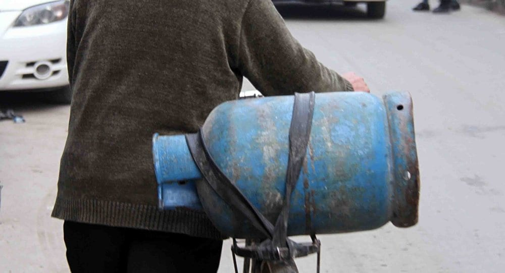 جمعية المطاعم: المواطن هو الخاسر من رفع سعر الغاز الصناعي