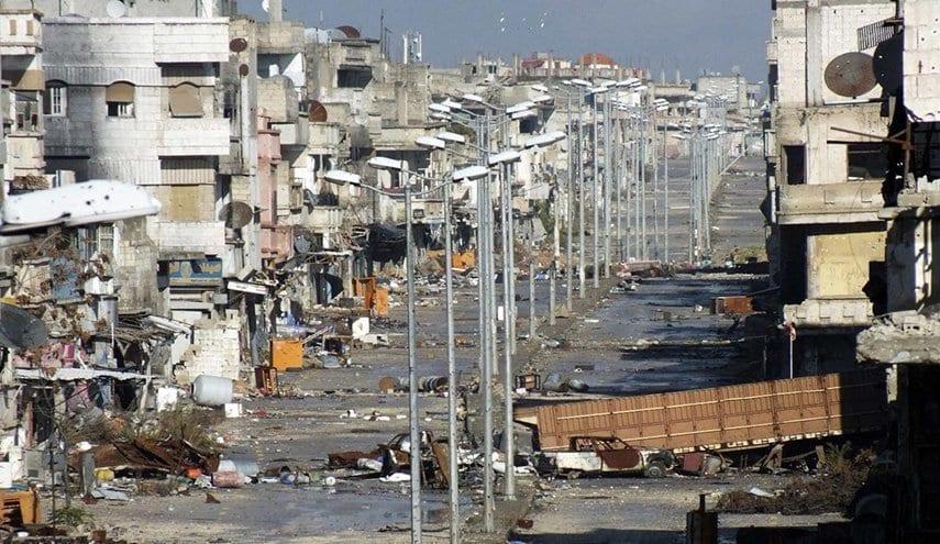 """مشروع """"كابوس حمص"""" يعود إلى الحياة عبر القانون 10 للمناطق التنظيمية"""