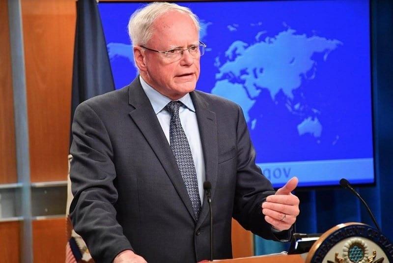 السفارة الأمريكية في دمشق وعبر بيان تنشر تفاصيل لقاء جيفري مع الأتراك