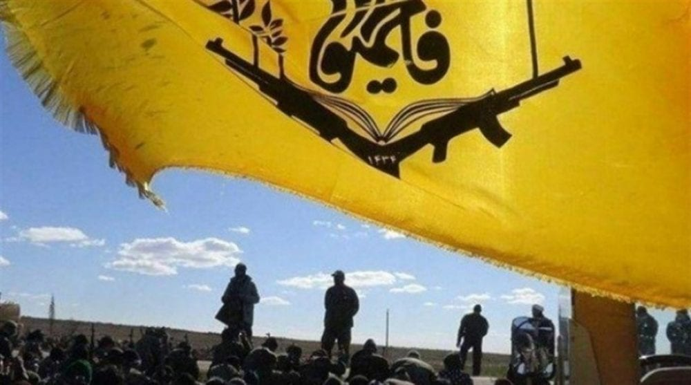 """العثور على جثث لعناصر إيرانية في حفرة """"صرف صحي"""" بدير الزور"""
