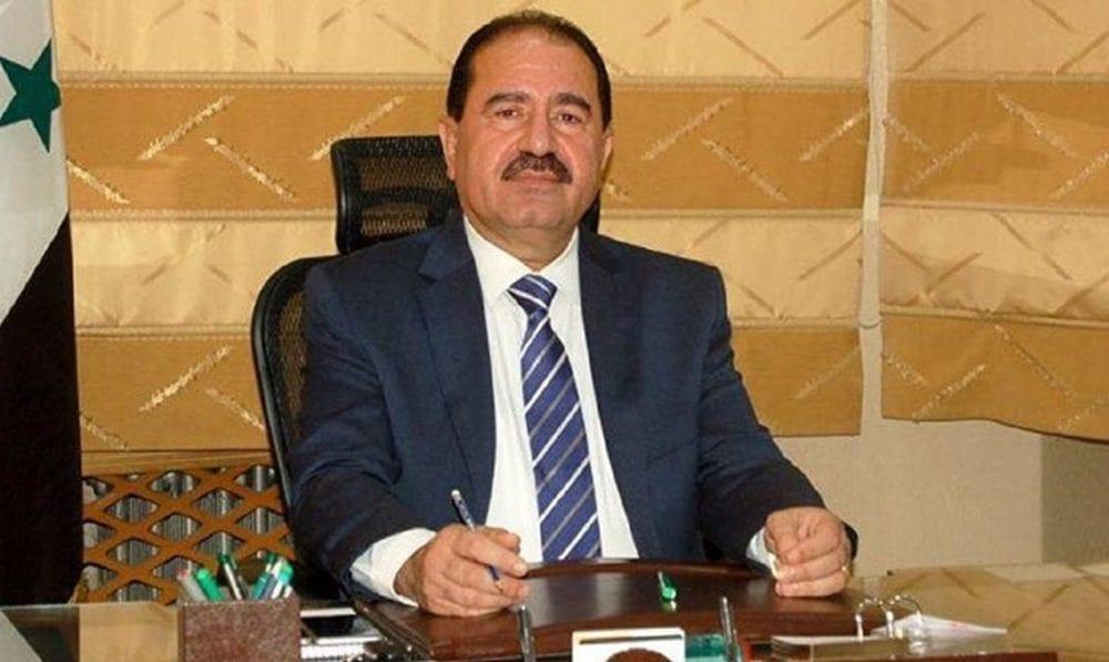 وزير سوري يزور الأردن قريباً لبحث ملفات النقل