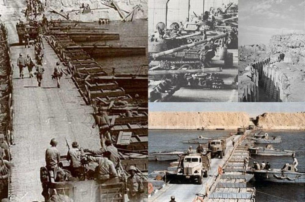 مسلسل تلفزيوني «إسرائيلي» ضخم يجسّد «حرب تشرين»
