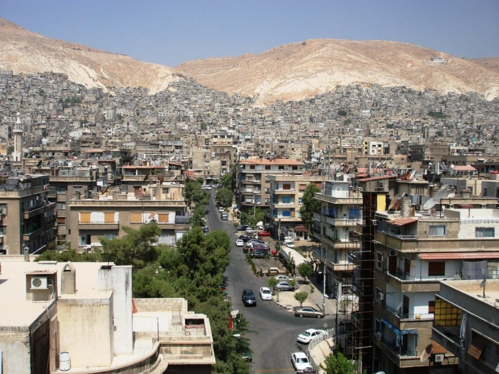 عقود بلا رقابة وأسعار تناسب المؤجر… ما هي تكاليف استئجار منزل في سوريا؟
