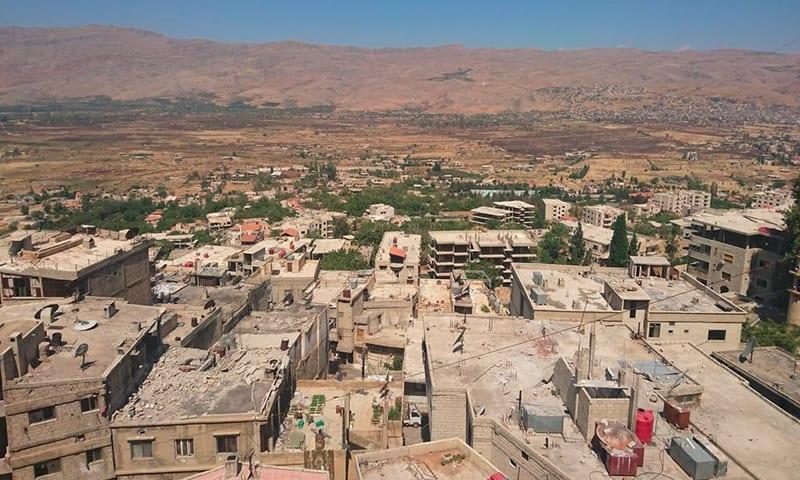 ريف دمشق… رفع أجور خدمات المخاتير إلَّا شهادة فقر الحال!