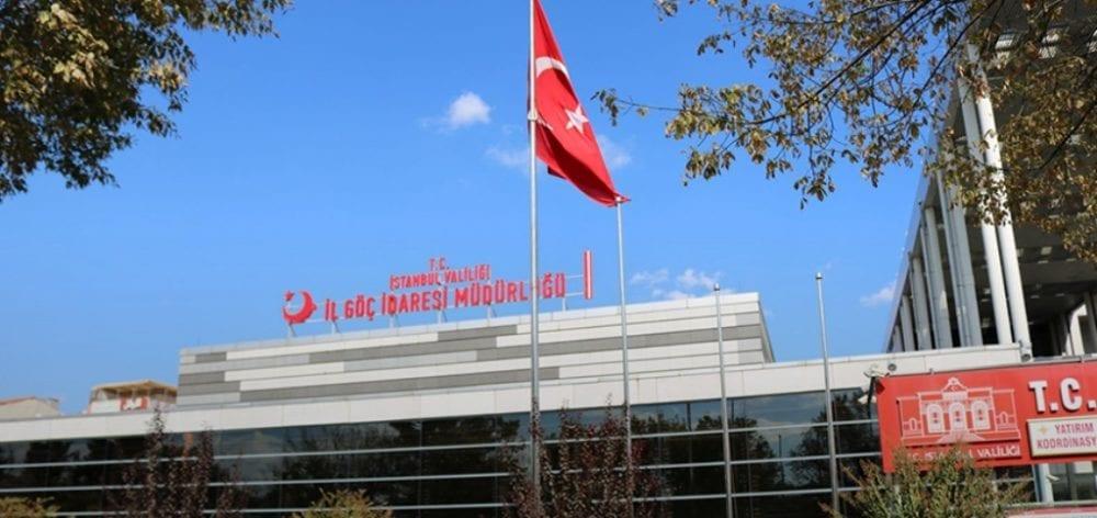 ولاية إسطنبول: بيان هام وعاجل وخاص وعلى كل سوري الالتزام به