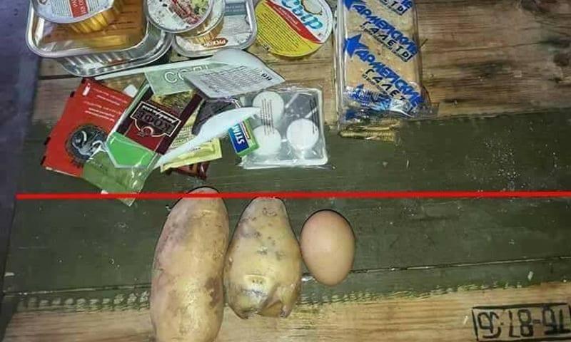 عناصر إيران من «المناسف» إلى البطاطا المسلوقة… أيامها الذهبية في سوريا ولّت