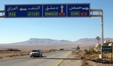 دير الزور .. انتشار الجيش السوري على الحدود مع العراق بدلاً من العناصر الإيرانية