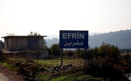 إصابة 4 مدنيين برصاص الفصائل المدعومة من تركيا في عفرين