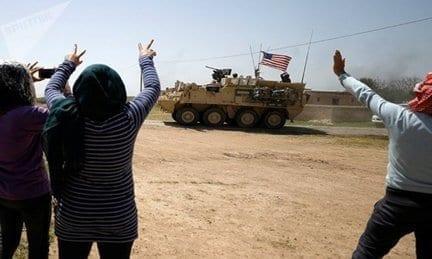 واشنطن: نحن أكبر مقدم مساعدات في سوريا بنحو 9.6 مليار دولار