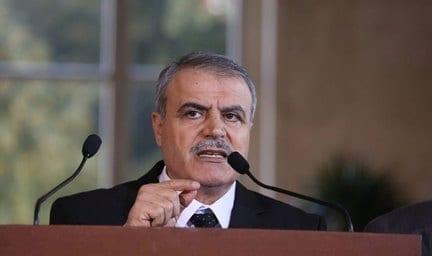 """جهات مدنية تطلق دعوة قضائية ضد أسعد الزعبي بعد تصريحاته """"المسيئة للكرد السوريين"""""""